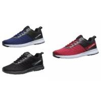 Sepatu Eagle Force 37 - 45 Running Shoes