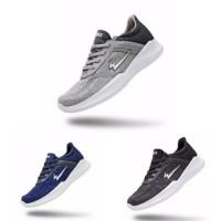 Sepatu Eagle Detroit 37 - 43 lifestyle shoes