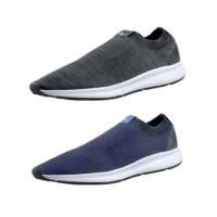 Sepatu Eagle Moreno 39 - 44 lifestyle slip on shoes