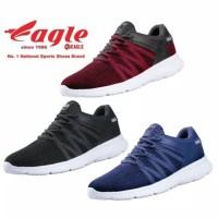 Sepatu Eagle Trans 37 - 45 lifestyle