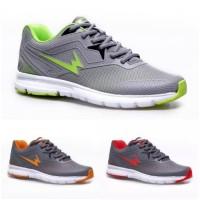 Sepatu Eagle Hover 37 - 44 Running Shoes