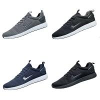 Sepatu Eagle Panama 37 - 44 Running Shoes / sepatu sekolah