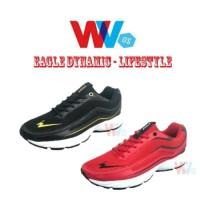 Sepatu Eagle Dynamic 37 - 44 Lifestyle