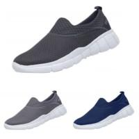 Sepatu Eagle millennial 37 - 44 slip on lifestyle shoes