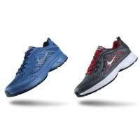 Sepatu Eagle Chameleon 38 - 44 running shoes
