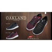 Sepatu Eagle Oakland 37 - 44 Lifestyle Sekolah