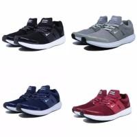 Sepatu Eagle Brooklyn 37 - 45 lifestyle shoes eagle broklyn