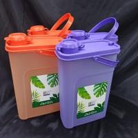 Botol Air Minum Kulkas / Cooler Onyx Plastik Kode A3002 Bagus Murah