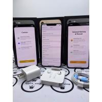 iphone 11 pro max 64gb second fullset mulus terawat