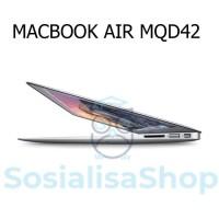 NEW! Macbook Air 2017 13inc MQD42 core i5 !