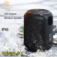Speaker Bluetooth Waterproof LENYES S805 IPX 6
