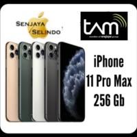IPHONE 11 PRO MAX - 256GB - NEW - APPLE