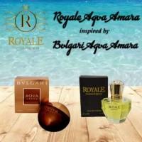 Royale Blvgary Aqva Amara