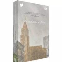 Novel The Architectur of Love - ika natassa