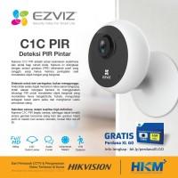 EZVIZ C1C 1080p w/ PIR Baby IP Camera Wi-Fi Camera CCTV Garansi Resmi