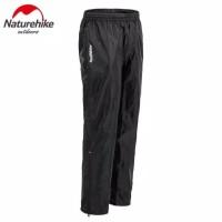 Celana Outdoor Naturehike Waterproof Ultralight Hiking Rain Pants
