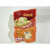 Fiesta chicken ball 300gr baso ayam