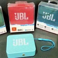speaker mini bluetooth jbl GO2