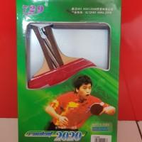 Bat Pingpong Tenis Meja 729 Friendship 2020 Original