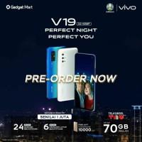 handphone vivo v19 (32+48MP) / HP vivo v19 8/256Gb