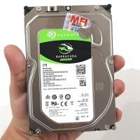 Harrdisk Internal PC Seagate Baracuda 4TB Garansi 2 Tahun