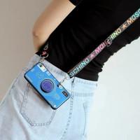 blue ray case kamera vivo y 17