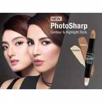 Silky Girl Photo Sharp Countour & Highlight stick