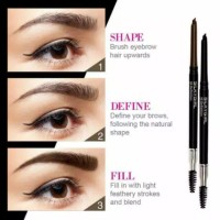 Silky Girl Hi- Definition Brow Liner SilkyGirl