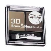 Silky Girl Brow & Nose Shadow