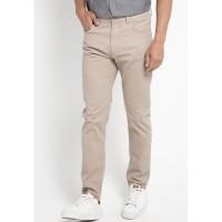 TRIPLE Celana Panjang Slim Fit (304 828 LKB)