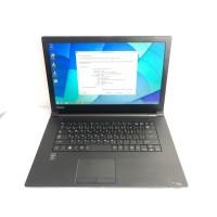 Laptop Murah Slim 15inch Toshiba B65 Core i5 Generasi 5