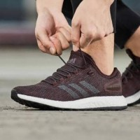 Sale Sepatu Lari Adidas Pureboost Cm8301 Bnib Original Termurah