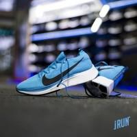 Terlaris Sepatu Nike Zoom Fly Flyknit Blue Orbit Original Bnib Terlaku