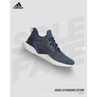 Terlaris Sepatu Lari Adidas Alphabounce Beyond Cg5521 Bnib Original