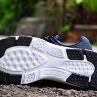 Ternama Original Sepatu Lari Asics Gel Promesa Black Men Bnib Terbaru