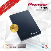 "Pioneer SSD 1TB Sata 3 - Pioneer 1 TB 2.5"""