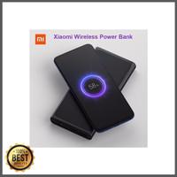 Xiaomi 10 000 mAh Qi Wireless Powerbank Mi Power Bank 10000mAh USB