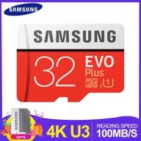 Samsung MicroSD 32GB EVO PLUS 95MB/s Micro SD Card Memory Card