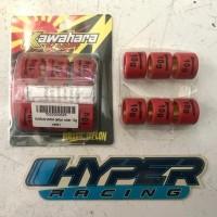 Roller Kawahara Racing 10 Gram Vario 125 150 Pcx Spin Skydrive Skywave