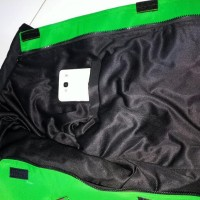 Best Seller Jaket Gojek Motor Waterprof - Hijau, M