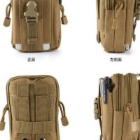 Best Seller Tas Pinggang Dompet /Sarung Hp Army 1188 (Tas Gadget