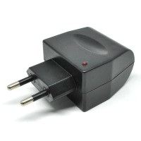 Terpopuler Eu Plug Car Charger Switch 12V 500Ma - Adaptor Colokan