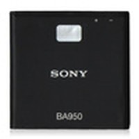 Baterai / batere / battery original Sony Xperia ZR BA950