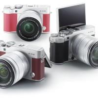 Fujifilm X-A3 XA3 Kit 16-50 OIS II Garansi