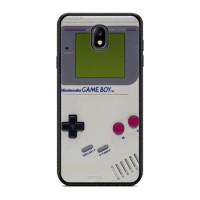 Hardcase Samsung Galaxy J7 Pro Game Boy E0273 Case Cover