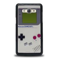 Hardcase Samsung Galaxy J7 2015 Game Boy E0273 Case Cover