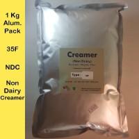 Krimer Premium Non Dairy / Creamer NDC Nabati 35F