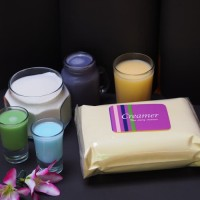 Creamer Nabati Non Fat Powder 1000 Gr HOT SALE