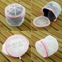 Kantong Cuci Bra dan Celana Dalam Laundry Under wear Bag
