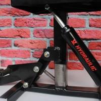 Jackstand Jack Stand Paddock Pedok Tengah Standar Motor Merk Volmarx